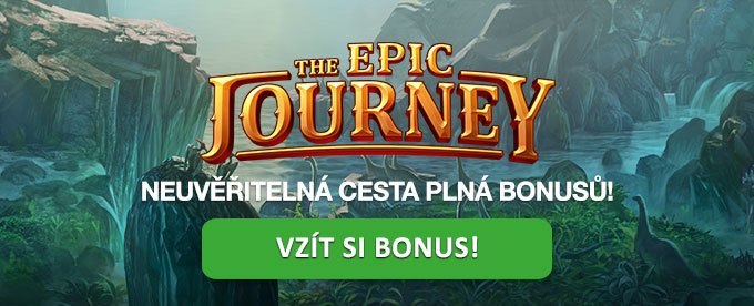Cesta the Epic Journey s vývojáři Quickspin
