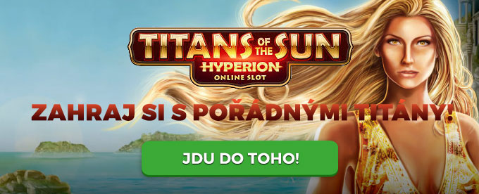 Titans of the Sun neboli hra Theia