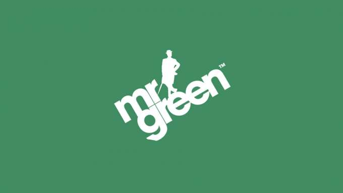 Logo kasina Mr. Green