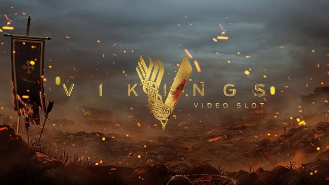 Vikings™ Video Slot - NetEnt